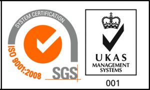 ISO Logo Master 9001