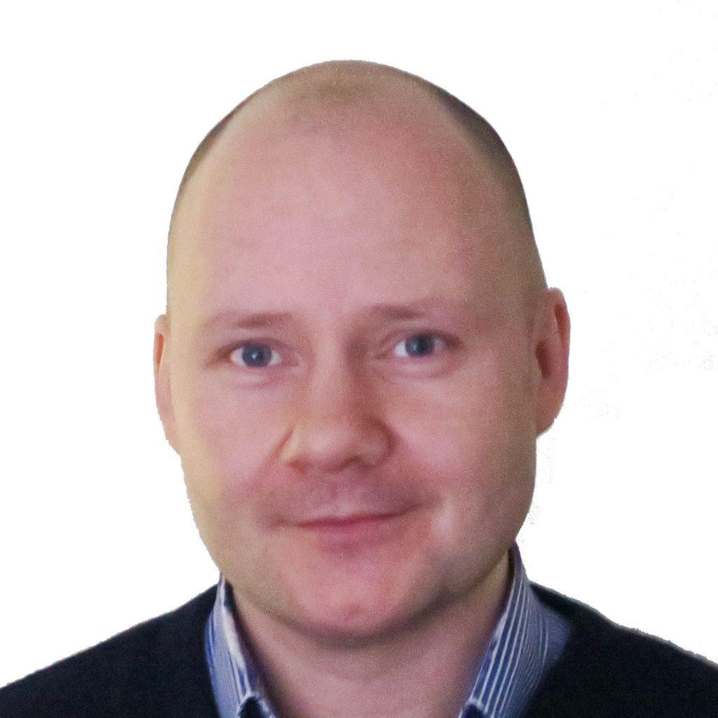 Stuart Rothwell