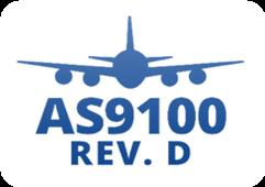 as9100revD